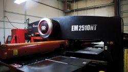 Amada EM 2510 NT