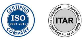 ISO 9001:2015, ITAR, Portland Oregon Metal Fabricator, Metal Fabrication, Manufacturing, Portland Oregon, Precision Sheet Metal