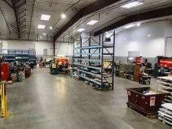 meta fab warehouse