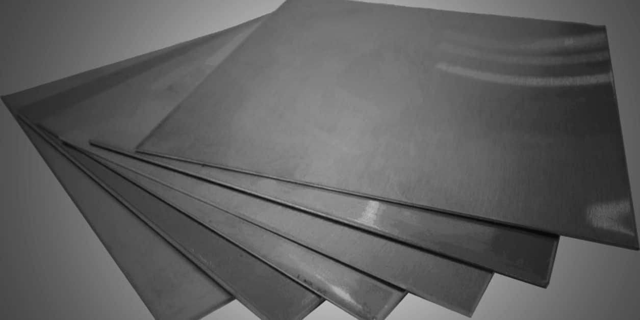 Common Types Of Sheet Metal Meta Fab Inc