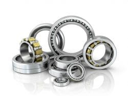 Chromate Bearings