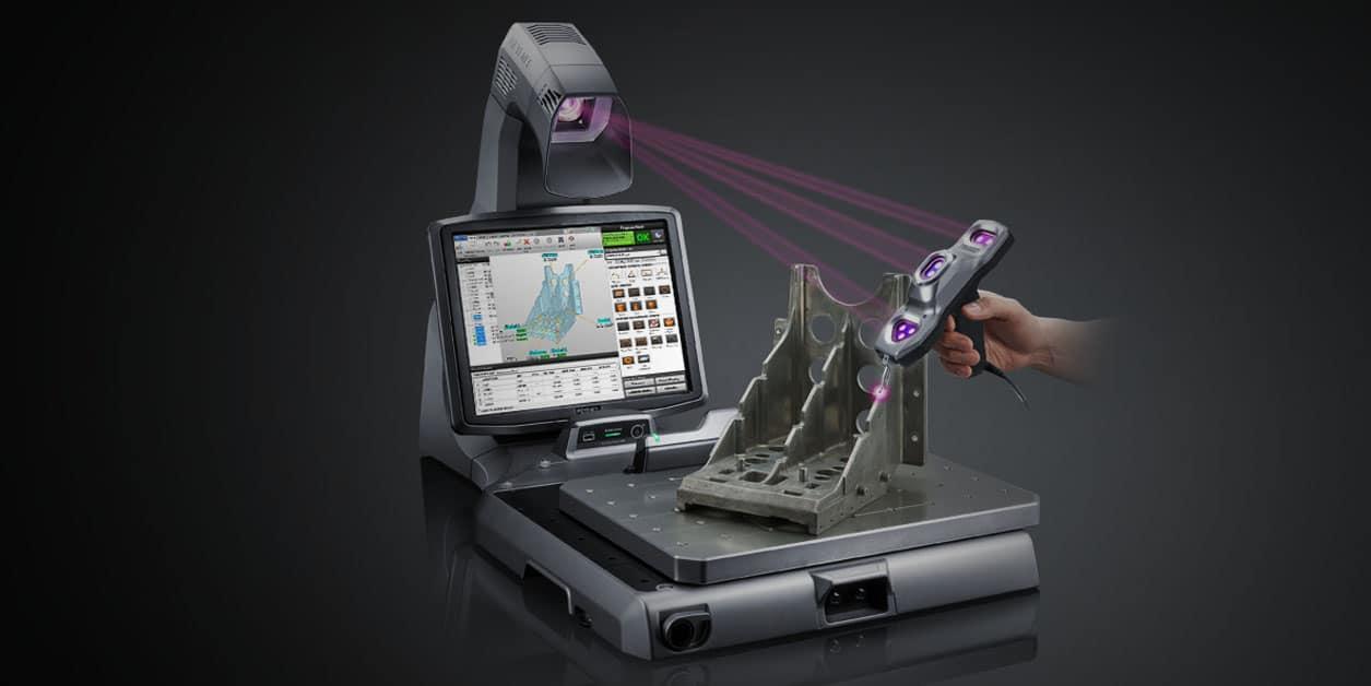 Coordinated Measuring Machine