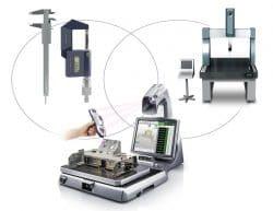 CMM Measuring Machines