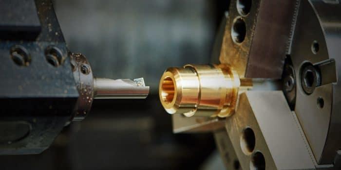 Bronze Machining