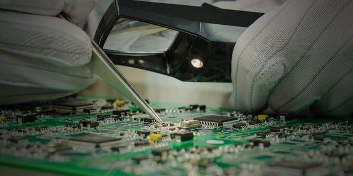 Electronics Manufacturers