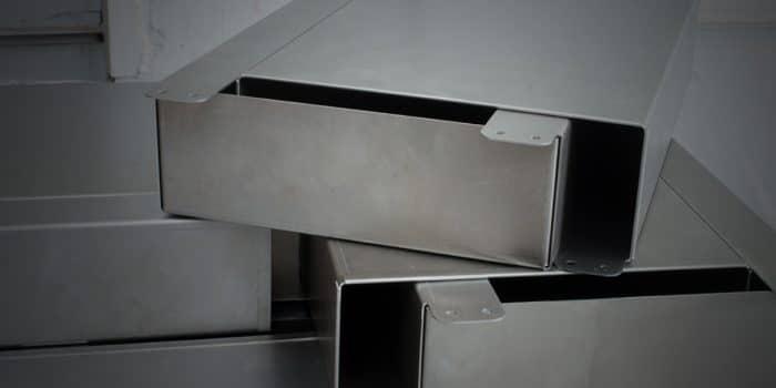 aluminum in metal fabrication
