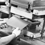 shearing in metal fabrication